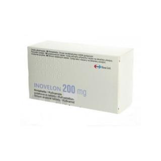 Иновелон 200мг (50 шт) ( Inovelon 200 mg 50 ks)