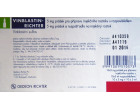 Винбластин 5мг/5мл, Рихтер (10шт)