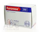 Фурорезе 250мг (100шт)