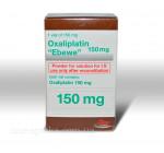 Оксалиплатин Ebewe 150мг (1фл)