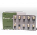 Доксиум 500мг (60капс)