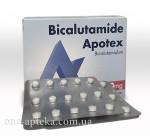 Бикалутамид 50мг (30шт) Apotex