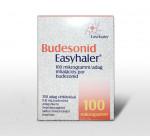 Будесонид изихейлер 100мкг/доза аэр 200доз