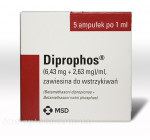 Дипрофос (Дипроспан) 1мл (5амп)
