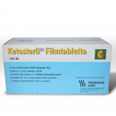 Кетостерил (100табл)