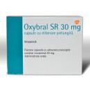 Оксибрал СР 30мг (10капс)