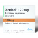 Ксеникал 120мг (42капс)