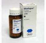 Мадопар 250мг (100табл)