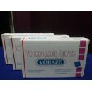 Вориконазол (Voriconazole) 200мг (20табл)