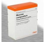 Мукоза Композитум 2,2 ml (100 амп)