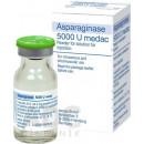 Аспарагиназа Medac 10000 U (1фл)