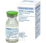 Аспарагиназа Medac 10000 U (5фл)