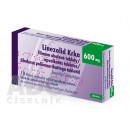 Линезолид KRKA 600мг (10табл)