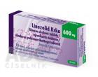 Линезолид Sandoz 600мг (10табл)