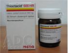 Тиоктацид 600мг HR (30табл)