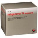 Мильгамма N (100капс)