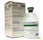 Оксалиплатин Medac 150мг (1фл)