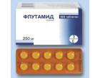 Флутамид 250мг (100таб)