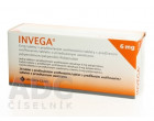 Инвега 6 мг (28шт)