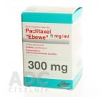 Паклитаксел 300мг (1фл) Accord