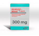 Паклитаксел 300мг (1фл) Ebewe