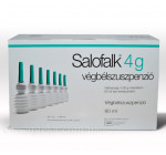 Салофальк 4грм/60мл клизма (7шт)