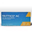 Триттико AC 150мг (20табл)