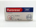 Фурорезе 250мг (50шт)
