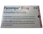 Файкомпа (Fycompa) 8 мг (28табл)