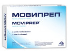 Мовипреп 112 g + 11g (2пак)