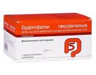 Буденофальк ректальная пена 2 мг / 1 доза 14 доз