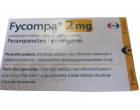 Файкомпа (Fycompa) 2 мг (7табл)