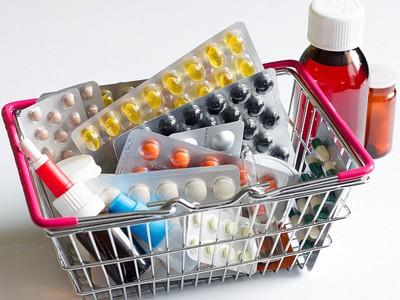 Лекарства из-за рубежа (Италии, Польши)